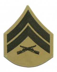 Marine Corps Cutting Scores | KillFoot | USMC
